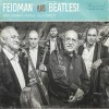 Giora Feidman - Feidman Plays Beatles: Album-Cover