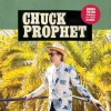 Chuck Prophet - Bobby Fuller Died For Your Sins: Album-Cover