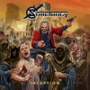 Sanctuary - Inception: Album-Cover