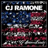 CJ Ramone - American Beauty: Album-Cover