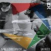 Mallory Knox - Wired: Album-Cover