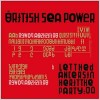 British Sea Power - Let The Dancers Inherit The Party: Album-Cover