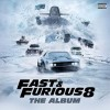 Various Artists - Fast & Furious 8: The Album: Album-Cover