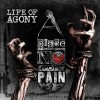 Life Of Agony - A Place Where There's No Pain: Album-Cover