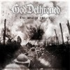 God Dethroned - The World Ablaze: Album-Cover