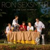 Ron Sexsmith - The Last Rider: Album-Cover