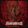 Malevolence - Self Supremacy: Album-Cover