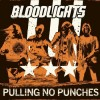 Bloodlights - Pulling No Punches: Album-Cover