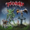 Tankard - One Foot In The Grave: Album-Cover