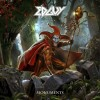 Edguy - Monuments: Album-Cover