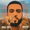 French Montana - Jungle Rules: Album-Cover