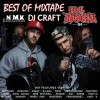 MC Bogy & DJ Craft - Best Of Mixtape: Album-Cover