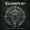 Eluveitie - Evocation II – Pantheon: Album-Cover