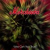 Morcheeba - Who Can You Trust?: Album-Cover