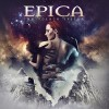 Epica - The Solace System: Album-Cover