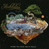 Antibalas - Where The Gods Are In Peace: Album-Cover
