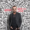 Ringo Starr - Give More Love: Album-Cover