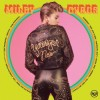 Miley Cyrus - Younger Now: Album-Cover