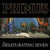Primus - The Desaturating Seven: Album-Cover