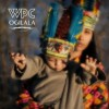 William Patrick Corgan - Ogilala: Album-Cover