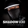 Shadow030 - Schwarzer Hoody: Album-Cover