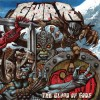 GWAR - The Blood Of Gods: Album-Cover