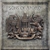 Sons Of Apollo - Psychotic Symphony: Album-Cover