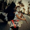 Hollywood Undead - V: Album-Cover