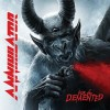 Annihilator - For The Demented: Album-Cover
