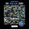 Morten - 10551 Moabit Island Season 1: Album-Cover