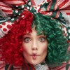 Sia - Everyday Is Christmas: Album-Cover