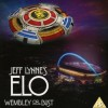 Jeff Lynne's Elo - Wembley Or Bust: Album-Cover