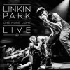 Linkin Park - One More Light Live: Album-Cover