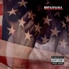 Eminem - Revival: Album-Cover