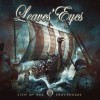 Leaves' Eyes - Sign Of The Dragonhead: Album-Cover