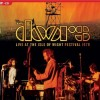 The Doors - Live At The Isle Of Wight Festival 1970: Album-Cover