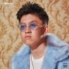 Rich Brian - Amen: Album-Cover
