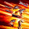 Judas Priest - Firepower: Album-Cover