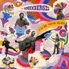 The Decemberists - I'll Be Your Girl: Album-Cover