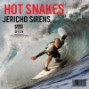 Hot Snakes - Jericho Sirens: Album-Cover