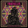 The Fratellis - In Your Own Sweet Time: Album-Cover