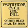 Carla Bley - Escalator Over The Hill: Album-Cover