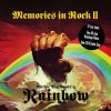 Rainbow - Memories In Rock II: Album-Cover