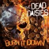 The Dead Daisies - Burn It Down: Album-Cover