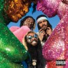 Flatbush Zombies - Vacation In Hell: Album-Cover