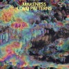 Makeness - Loud Patterns: Album-Cover
