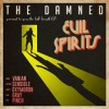 The Damned - Evil Spirits: Album-Cover