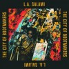 L.A. Salami - The City Of Bootmakers: Album-Cover