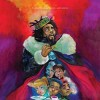 J. Cole - KOD: Album-Cover