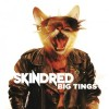Skindred - Big Tings: Album-Cover